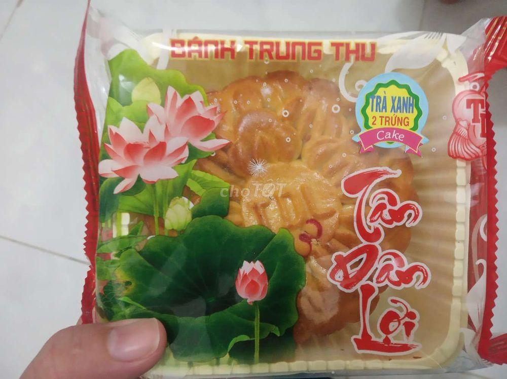 Bánh Trung Thu Tân Dân Lợi