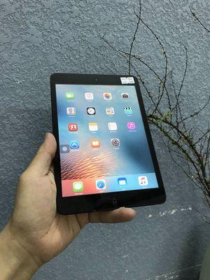 iPad mini lên youtube, đọc báo có sim 4g máy 99%