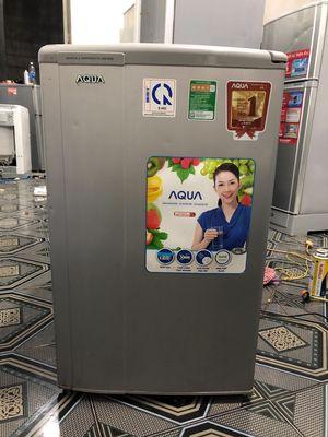Thanh lý tủ lạnh aqua mini 93l