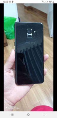 Samsung Galaxy A8 Plus ram 6