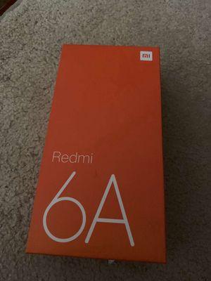 Xiaomi Redmi 6A Đen 99%