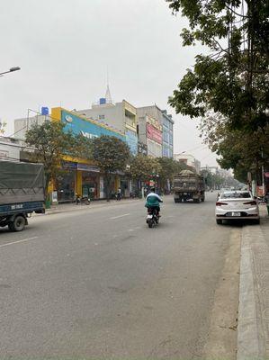 Bán lô góc đường 20,5m dự án Dabaco Thuận Thành