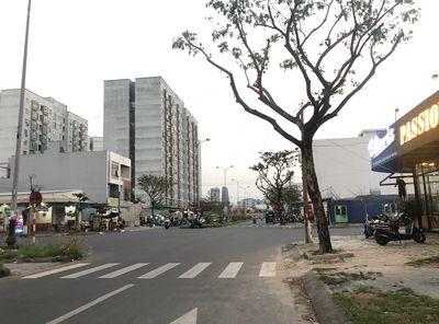 Cần tiền trả nợ cắt lỗ bán gấp lô đất đường 33m.