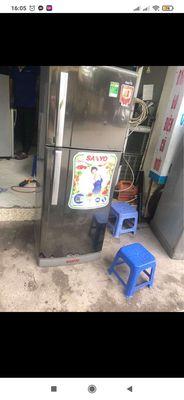 Thanh li tủ lạnh