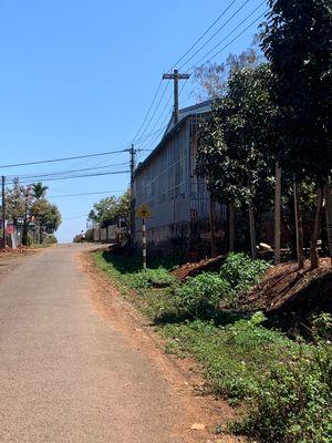 Bán Đất Trung Tâm Thị Trấn Krong Năng