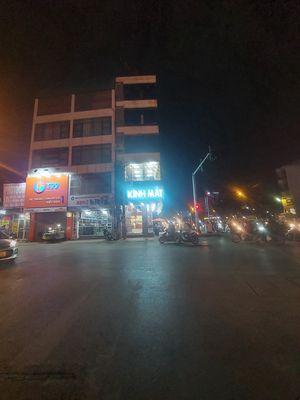 Bán nhà 2 Mặt tiền 5m Trương Định 156m2, 15tỷ