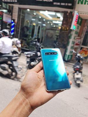 Samsung Galaxy S9 Plus Xanh Chính Hãng Đẹp 99%