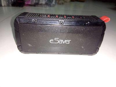 Loa Bluetooth eSaver V3 chính hãng, còn rất mới 😍