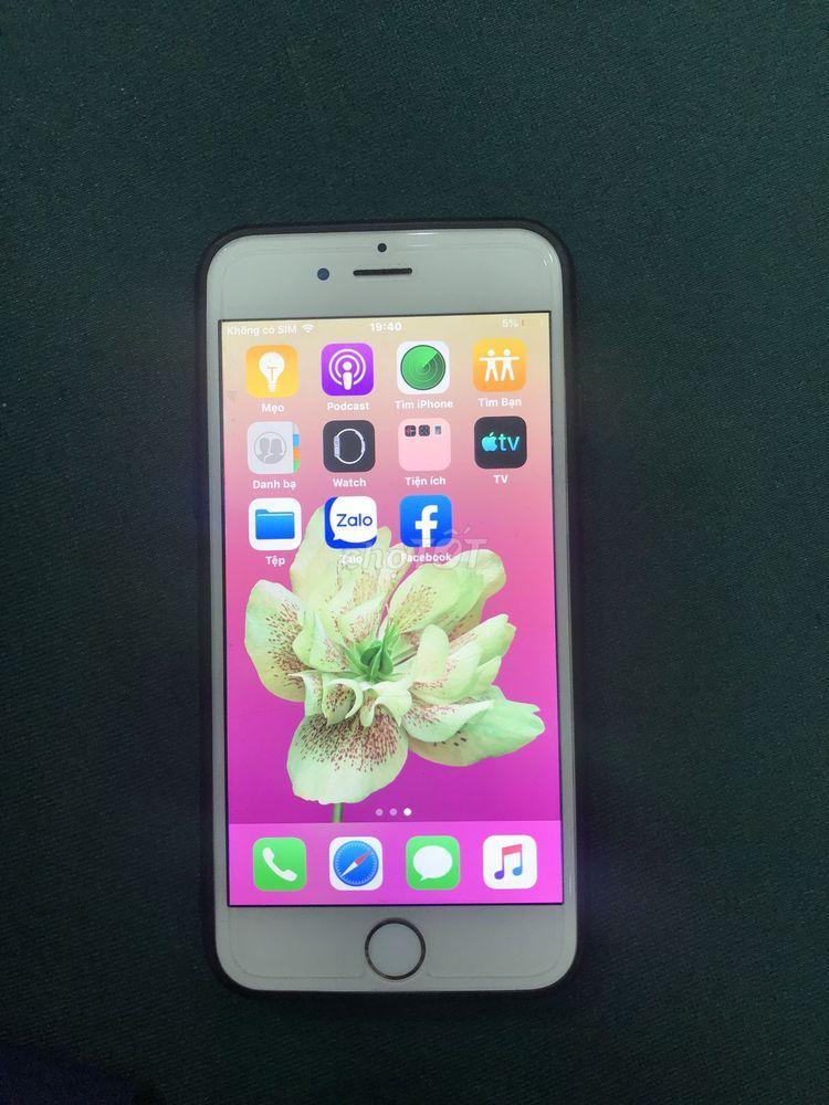 Iphone 6 mvt 128gb bản quốc tế