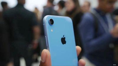 Iphone XR Quốc Tế ko Face Máy Zin