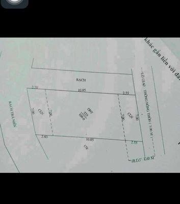 105 m2 đất giai xuân phong điền