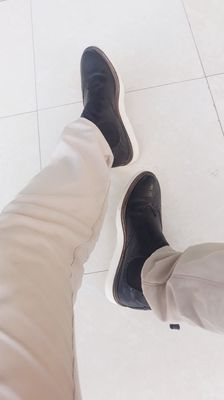 Chelsea boot cực đẹp size 42 fix 43 (giay 2hand)