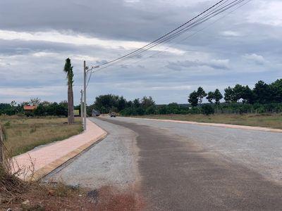 Đất Huyện Đồng Phú 330m²