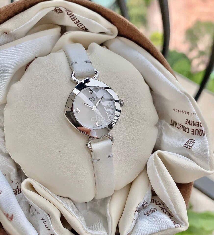 0858790103 - Đồng hồ TISSOT nữ