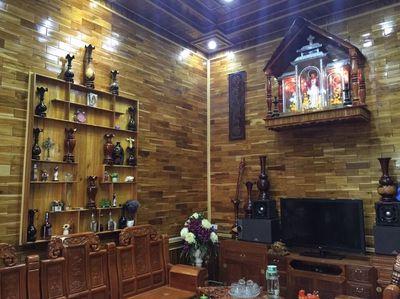 Chính Chủ Bán Nhà Gỗ Huyện Hương Khê 180m²
