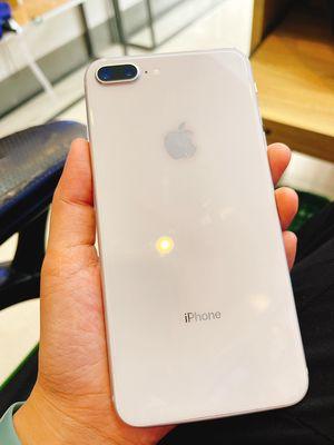 Apple iPhone 8 plus 64G quốc tế