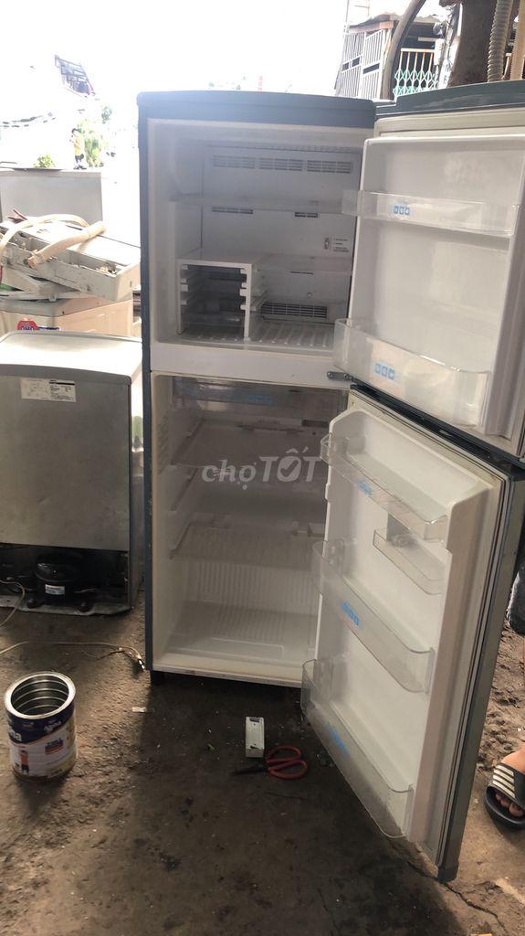 0962780729 - Tủ lạnh panasonic 200l đẹp zin có bảo hành