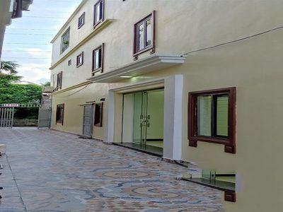 Nhà 3t 45m2 mới đẹp kiên cố ở Trương Văn Lục HB HP