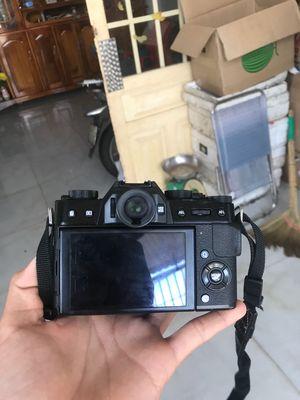 Fujiflim xt20 giá rẻ