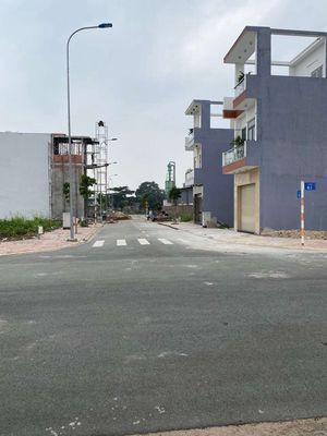 Cần bán đất 132m4 Phan Đình Giót An Phú Thuận An