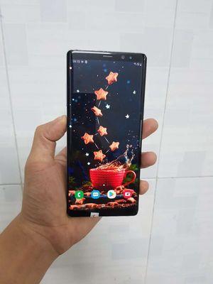 Galaxy Note 8 Bạc 6G/64Gb Keng 99%