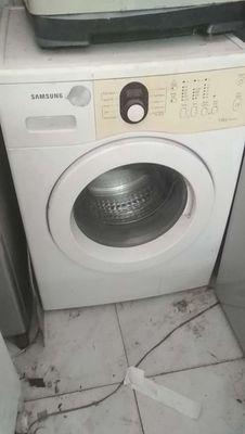 Bán máy giặt Samsung 7 kg chạy êm văt khô