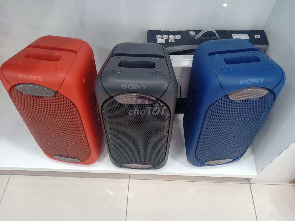 Loa Bluetooth Sony GTK-XB60/BC SP6