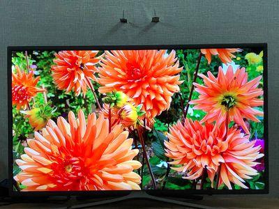 Tivi samsung 55inh smart màn hình cong