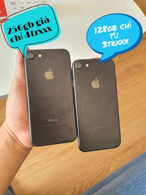 iPhone 7 256gb quốc tế, đẹp, zin giá tốt