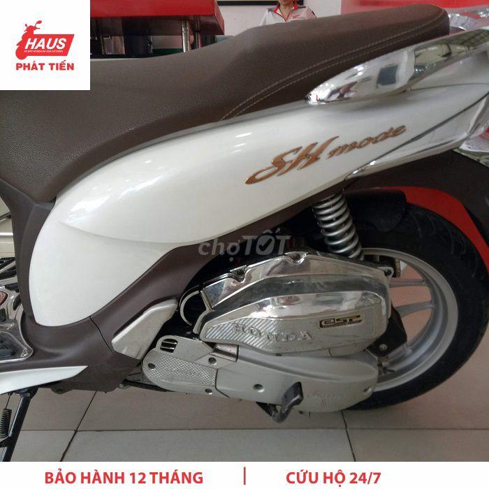 0584058104 - SHMode 2016 Trắng Xinh Lung Linh Odo 2000Km BSTP