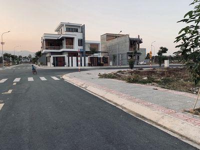 bán lô đất TP Ba Ria đường Hoàng Xuân Nhị 6x19m