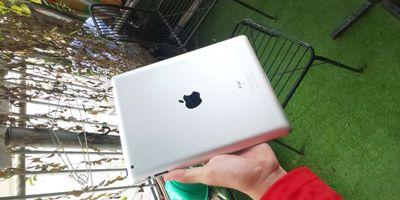 Ipad 2 wifi máy đẹp 99% full zin gl