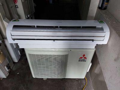 Máy lạnh Mitsubishi 2HP lạnh nhanh máy zin bền