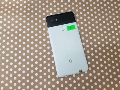 Bán google pixel 2 xl màu trắng
