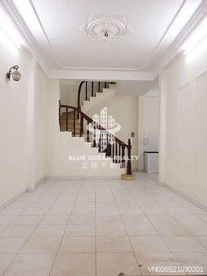 Bán nhà riêng 4 tầng ngõ 211 KhươngTrung