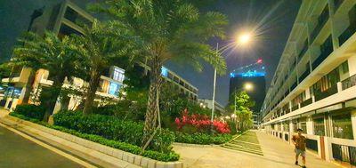 95M2 Xây 5 tầng kinh doanh tốt tại Long Biên