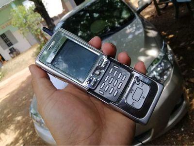 Nokia N91, đẳng cấp nghe nhạc, ViP 1 thời, sưu tâm