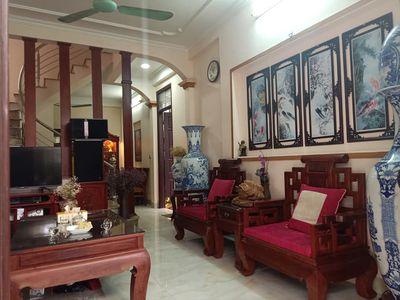 LÔ GÓC, GẦN PHỐ. ĐỊNH CÔNG, HOÀNG MAI, 66M2, 2.35T