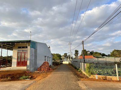 Đất ở giá rẻ hẻm Trường Sa Thành phố Pleiku