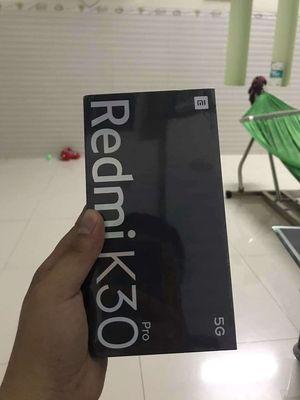 Điện thoại Xiaomi Redmin K30 pro