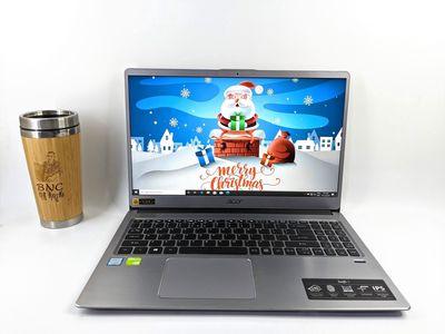 "Acer Swift_3_i5-8250U_8G_128G+1T/Vga Mx150_15""_FHD"