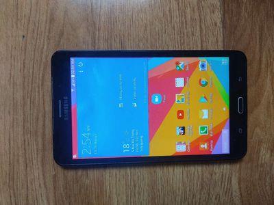 Samsung Tab 4 - T231, học Zoom tốt