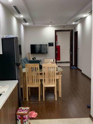 Chung cư Roman Plaza 77.6m²