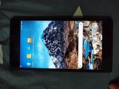 Tab lelovo TB-7304x android 7.0 ,bộ nhớ 16gb