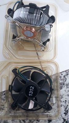 Quạt CPU socket 775 mới