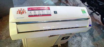 Máy lạnh sharp inverter 1.5hp