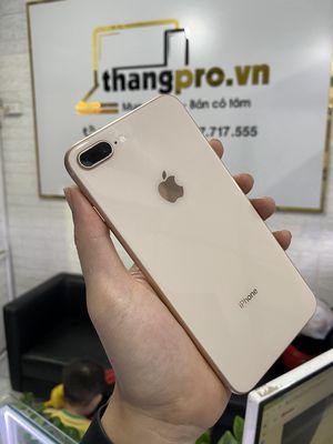 iPhone 8 Plus 256G zin áp suất mới 98% BH 3 tháng