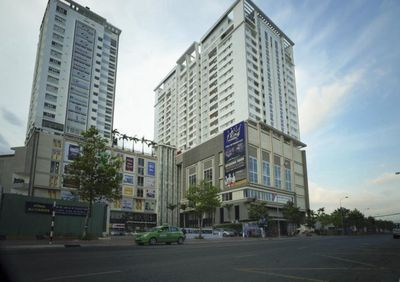 Penthouse Trung tâm Biên Hòa 473m² Hồ Bơi-Giá tốt
