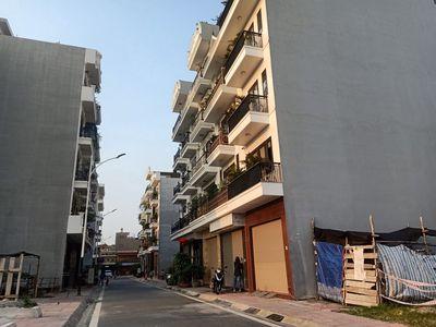 Bán 40m2 đất tuyến 2 phố đi bộ Thế Lữ, Hải Phòng