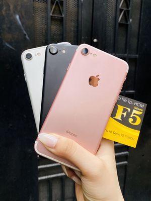 ♻️ IPHONE 7 QUỐC TẾ 32G - GIẢM 360k MÙA HÈ ✅